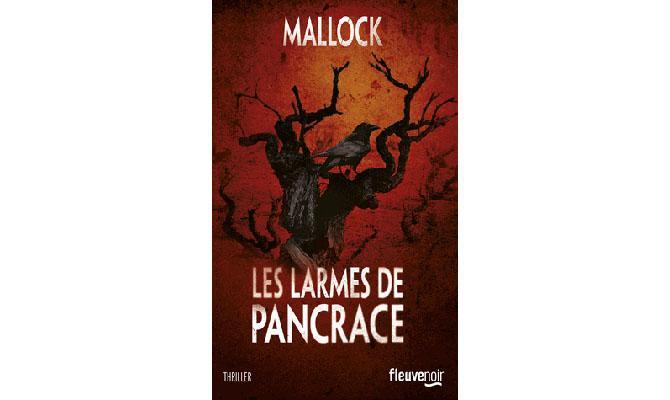 Les larmes de Pancrace. MALLOCK
