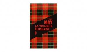 Peter May - La trilogie écossaise