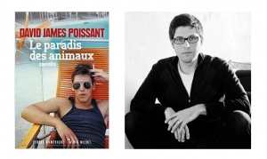 David James Poissant - Le paradis des animaux