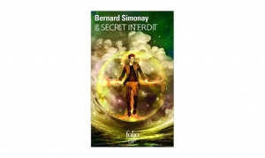 Bernard Simonay - Le secret interdit
