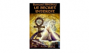 Bernard Simonay - Le secret interdit