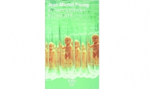 Jean-Michel Truong - Reproduction interdite