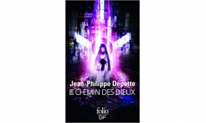 Jean-Philippe Depotte - Le chemin des dieux