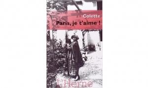 Colette - Paris, je t'aime
