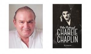 Peter Ackroyd - Charlie Chaplin