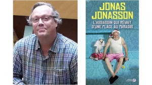 Jonas Jonasson - L'assassin qui rêvait d'une place au paradis