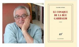 Claude Gutman - Le cosaque de la rue Garibaldi