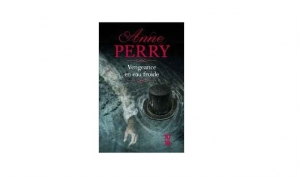 Anne Perry - Vengeance en eau froide
