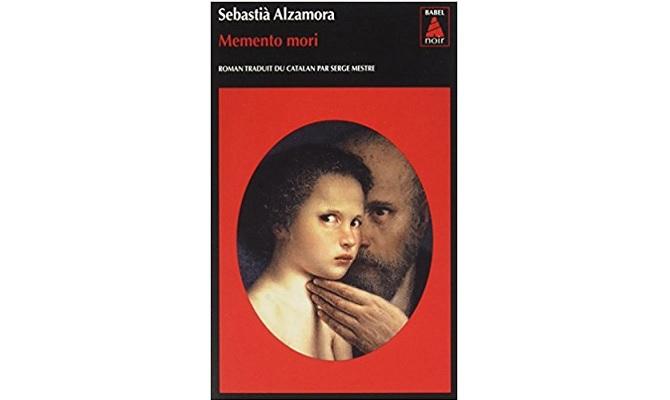 Sebastià Alzamora – Momento mori