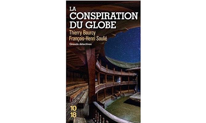 Thierry Bourcy et François-Henri Soulié – La conspiration du globe
