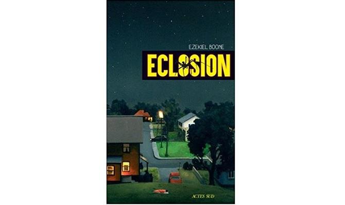 Ezekiel Boone – Eclosion