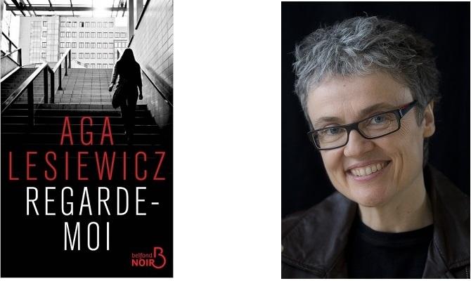 Interview d'Aga Lisiewicz
