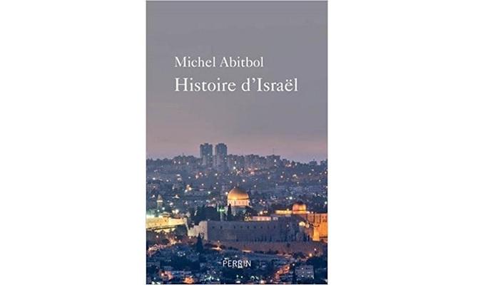 Michel Abitbol – Histoires d'Israël