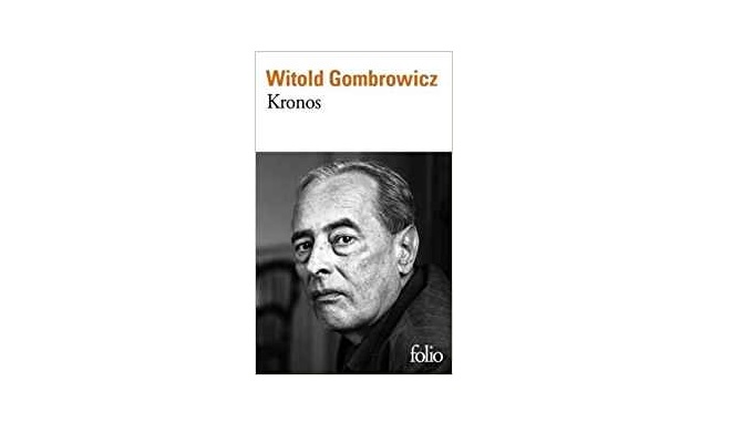 Witold Gombrowicz – Kronos