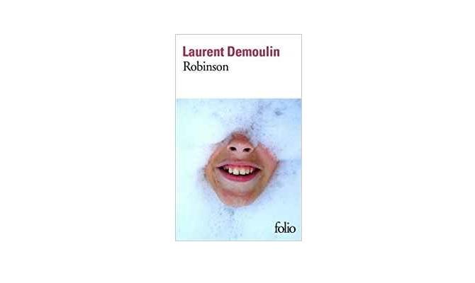 Laurent Demoulin – Robinson