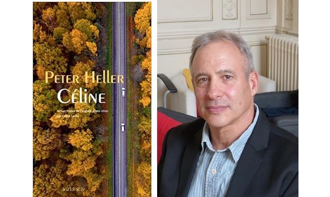Interview de Peter Heller !
