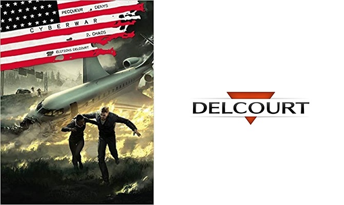 Pecqueur & Denys – Cyberwar (2. Chaos)