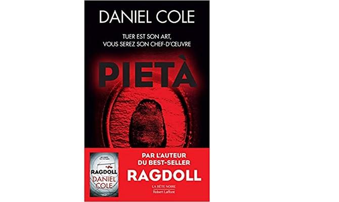Daniel Cole – Pietà