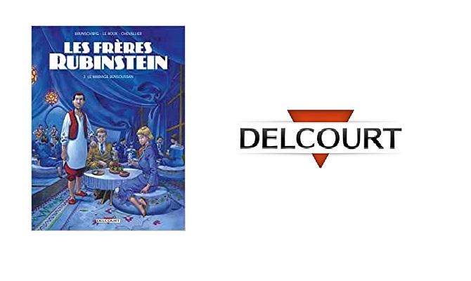 Brunschwig & Le Roux r – Les frères Rubinstein (3. Le mariage Bensoussan)
